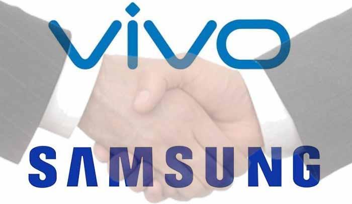 Vivo Samsung ortaklığı Vivo X30 serisinin doğmasına sebep oldu