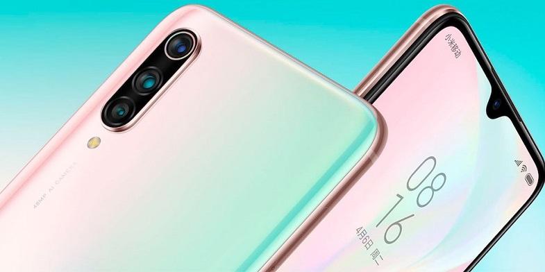 Xiaomi Mi 9 Lite Türkiye'de satışa sunuldu! İşte fiyatı