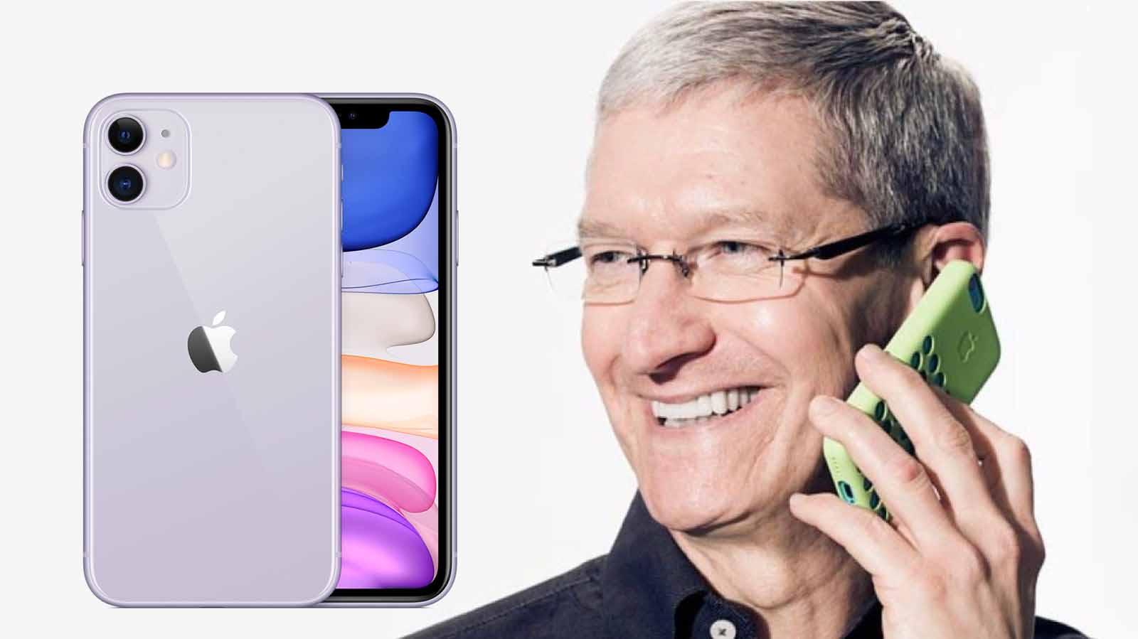 GSM Operatörlerinde iPhone 11 neden yok? Bu saçmalık ne abi?