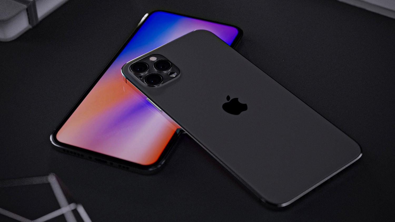 iPhone 12 ekran tarafında nihayet Android telefonlarla yarışacak