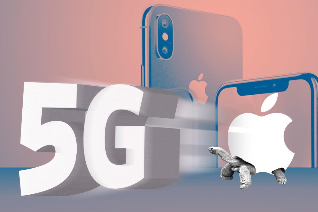 Apple iPhone 5G ile ilgili beklentileri arttırıyor! iPhone 11'e yazık oldu