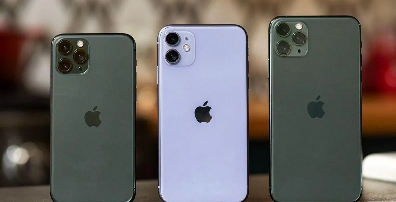 iPhone 11 Pro Max DxOMark testinde sınıfta kaldı! Nasıl mı?