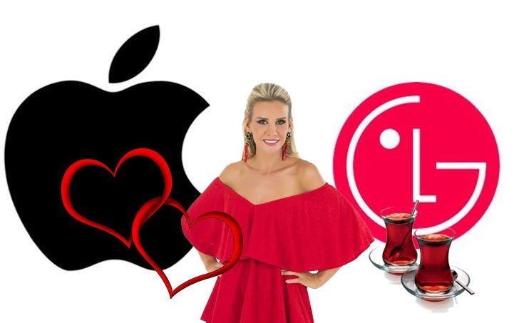 Apple ve LG iPhone SE 2 için flört ediyor