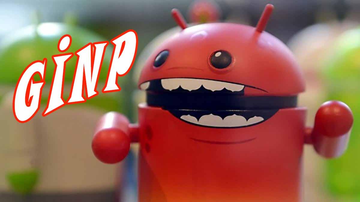 Android Ginp virüsü ile saldırı altında! Banka bilgileri tehlikede