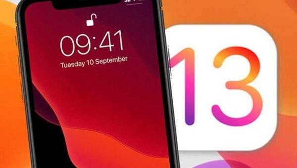 Apple iOS 13 güncellemesini oturtamadı gitti!