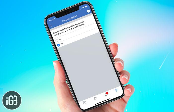 Facebook iPhone kameralarını haberiniz olmadan açıyor!