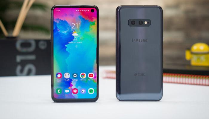 Galaxy S10 Lite ortaya çıktı! Beklediğimiz gibi ucuz bir telefon olmayabilir