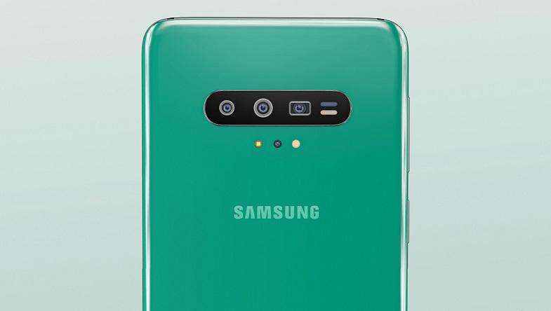 Samsung Galaxy S11 serisinde piller epey büyüyecek