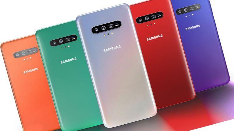 Samsung Galaxy S11 ile ilgili üç önemli ayrıntı açıklandı