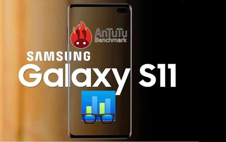 Galaxy S11 5G benchmark testinde ortaya çıktı!