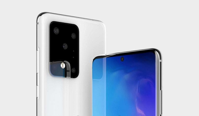 Galaxy S11 ve Galaxy S11 Plus kamera özelliği ile ayrılacak! İyi de neden?