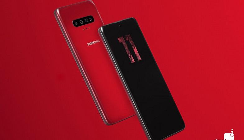 Samsung Galaxy S11 cephesinden önemli bilgiler gelmeye devam ediyor