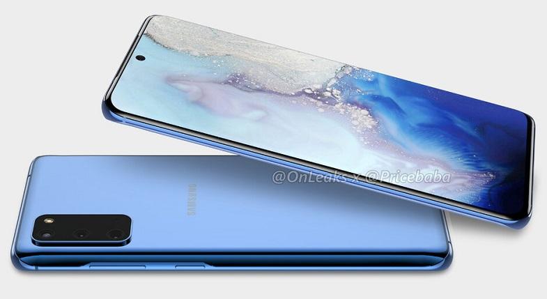 Samsung Galaxy S11e sızdırıldı! Karşınızda iPhone 11'in rakibi