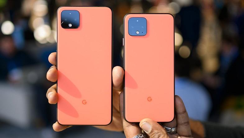 Google Pixel 4 ve Pixel 4 XL fiyatı daha şimdiden düşüyor