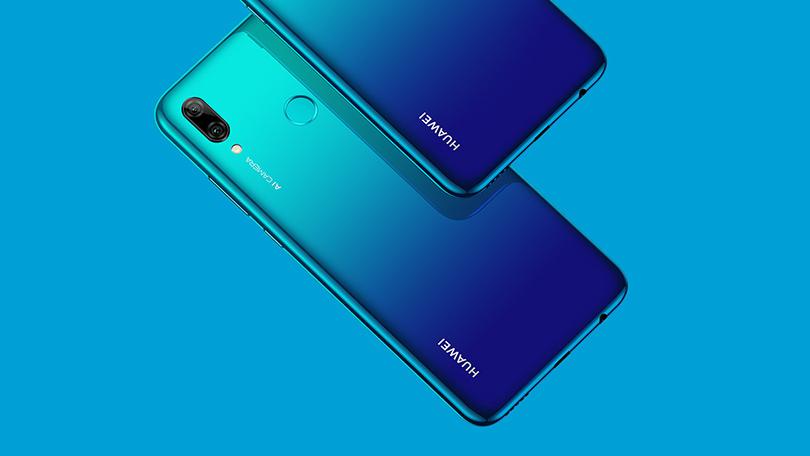 Huawei P Smart 2019 kullanıcıları gözünüz aydın!