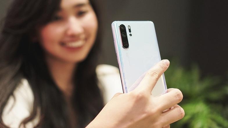 Huawei P30 Pro ve P30 satışları siyasi bir karar yüzünden yasaklandı