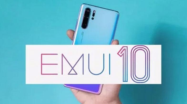 Huawei P30 Pro ve P30 EMUI 10 dünyaya yayılıyor! Sırada Türkiye var