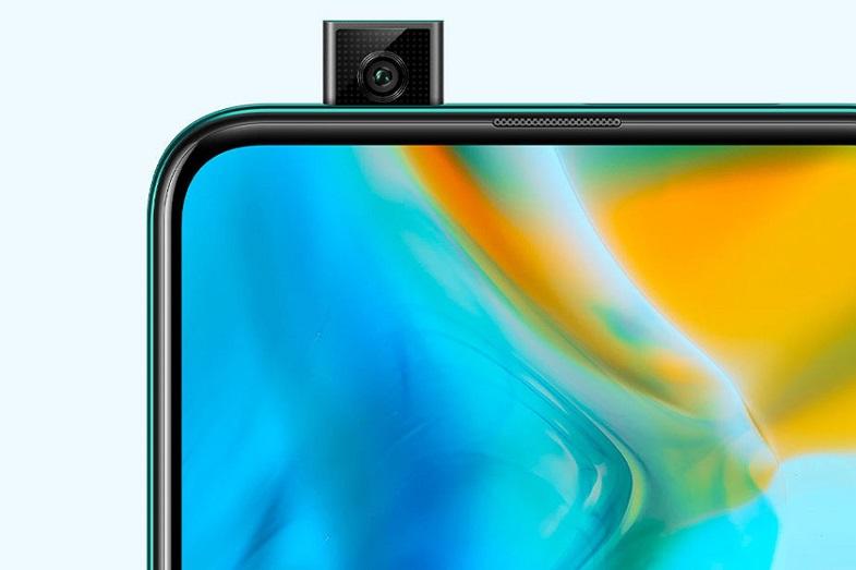 Huawei Y9s açılır kamera ile geliyor! İşte özellikleri