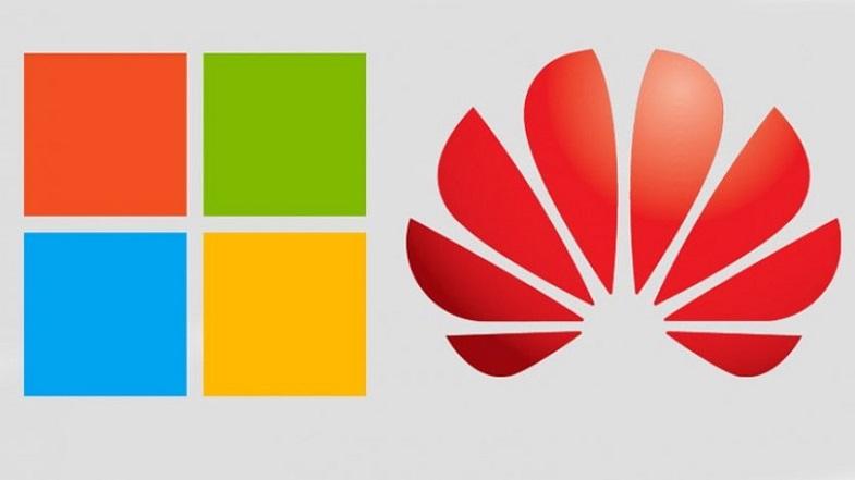 Microsoft Huawei için kararını verdi! Peki Google?