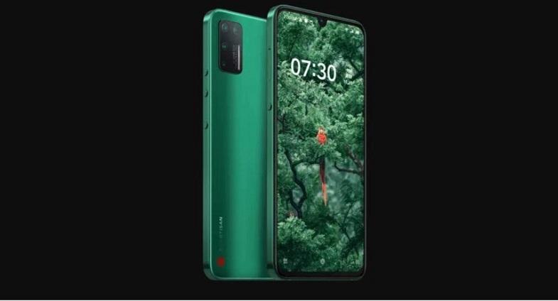 TikTok Durmuyor! Yeni Akıllı Telefonu Jianguo Pro 3'ü Resmen Duyurdu