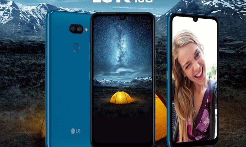 LG K40S Türkiye'de satışa sunuluyor! İşte fiyatı