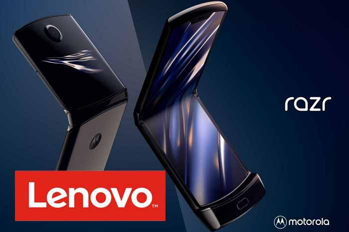 Lenovo Motorola RAZR için müjdeyi verdi