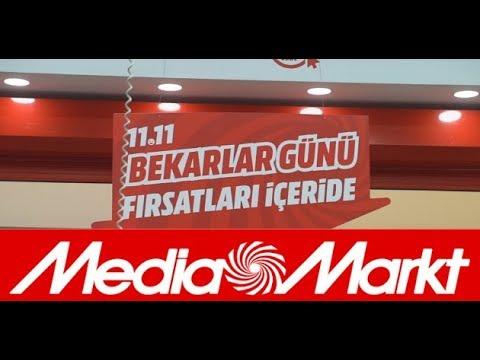 MediaMarkt Bekarlar Günü indirimlerini kaçırmayın!