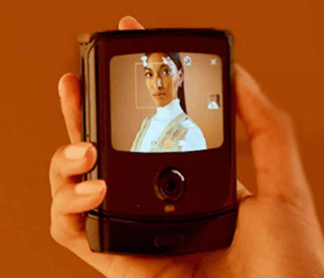 Motorola RAZR 2019 hayal kırıklığı olacak! Demedi demeyin