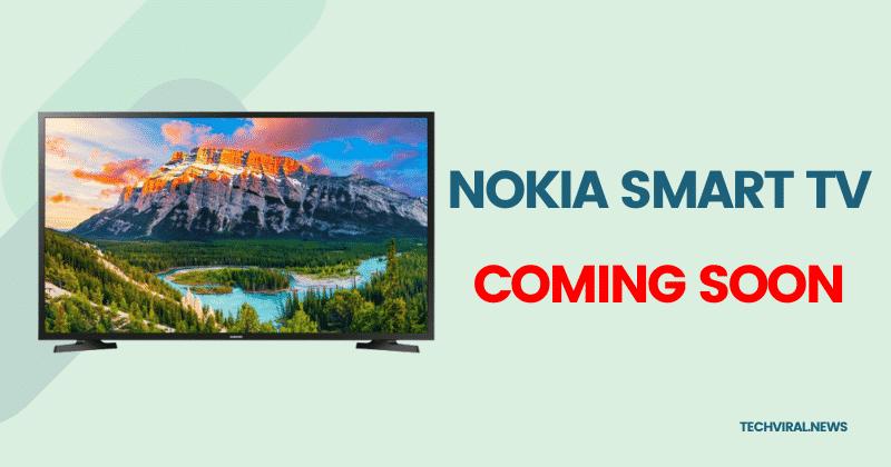 Nokia TV Flipkart ile satışa sunuluyor! Beklenti büyük ama