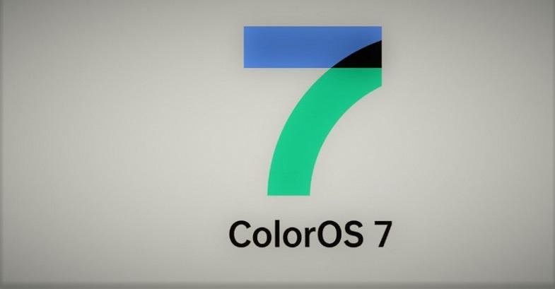 OPPO ColorOS 7 duvar kağıtlarını denemek ister misiniz?