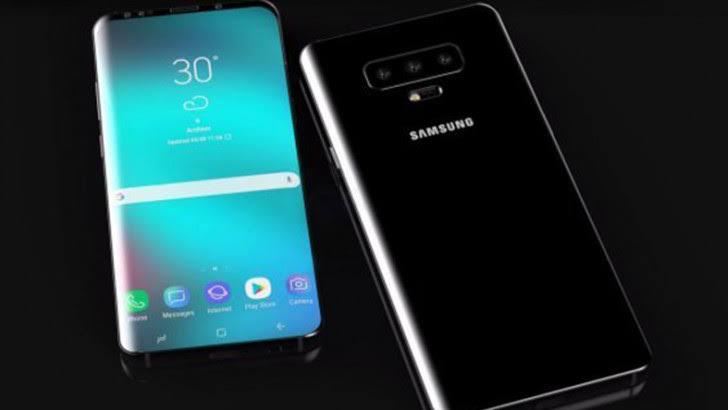 Samsung Galaxy S10 Lite ortaya çıktı! İyi de ne gerek vardı?