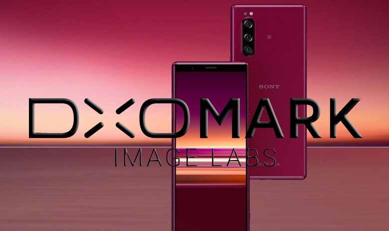 Güler misin? Ağlar mısın? Sony Xperia 5 DxOMark puanı açıklandı