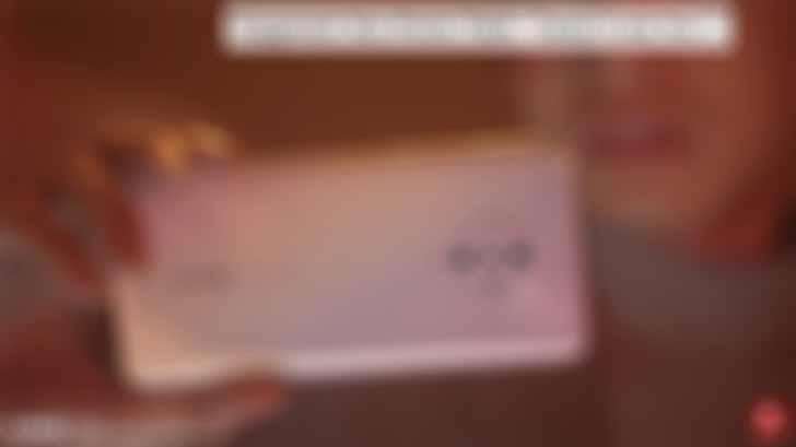Vivo V17 elmas kesimi kamerası ve yeni ekranı ile çok net