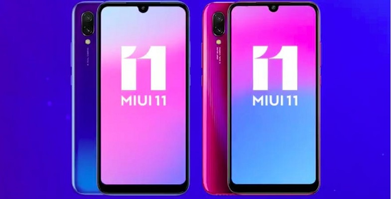MIUI 11 güncellemesi 15 Xiaomi ve Redmi telefon için yayınlandı