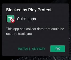 Google Xiaomi yazılımını engelledi! Yapmayın böyle şeyler