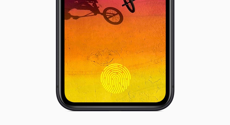 Apple iPhone 12 ile parmak izi okuma sensörünü keşfedecek! Günaydın