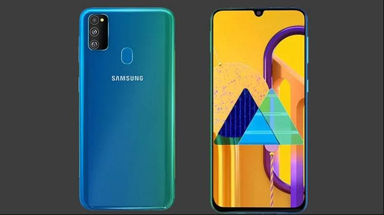 Samsung Galaxy M30s inceleme! Bu fiyata bu telefon, çok iyi…