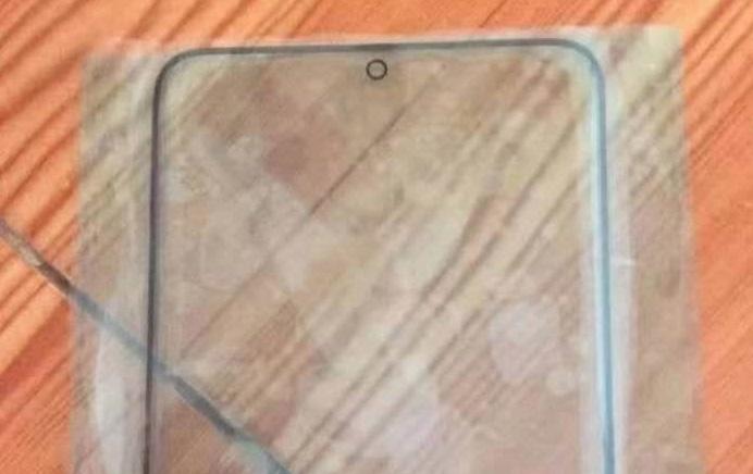 Samsung Galaxy S11 ekran çerçevesi göründü! İnce, daha da ince…