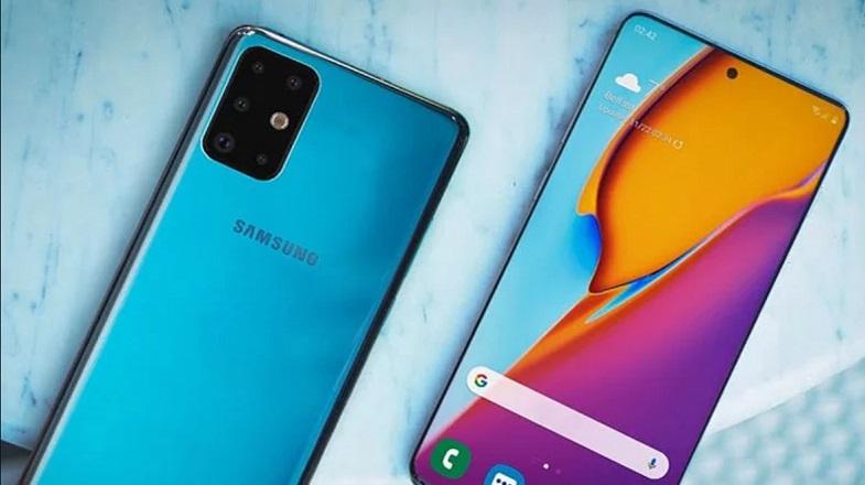 Samsung Galaxy S11 ekranı için artık onaylandı diyebiliriz