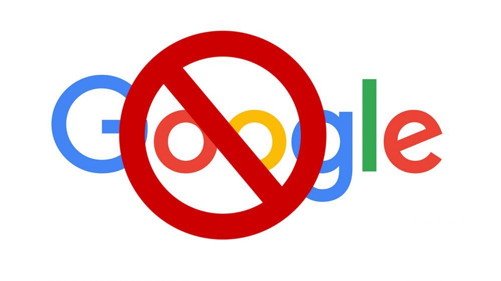 Google yasağı nedir? Şimdi ne olacak? Canlı yayında anlatıyoruz