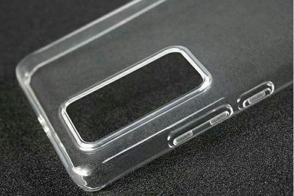 Bu kez de Huawei P40 koruma kılıfı sızdı! İşte detaylar…