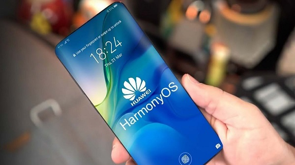 Huawei P40 grafen pil ile mi gelecek? Resmi açıklama geldi