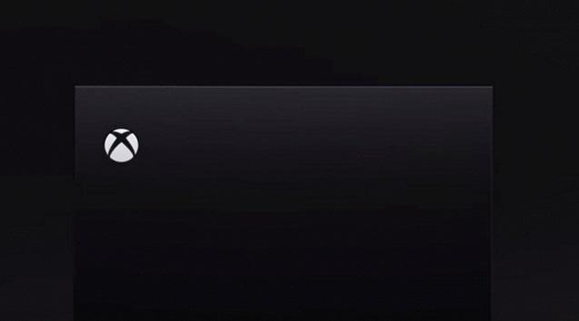 Ve olan oldu! Microsoft Xbox Series X artık resmi
