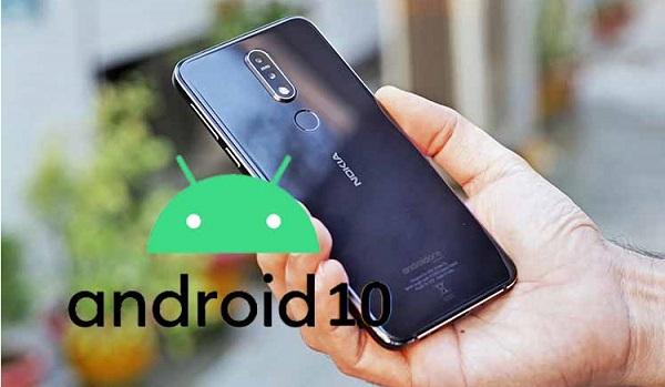 Ülkemizde de satılan Nokia 7.1 Android 10 müjdesi!