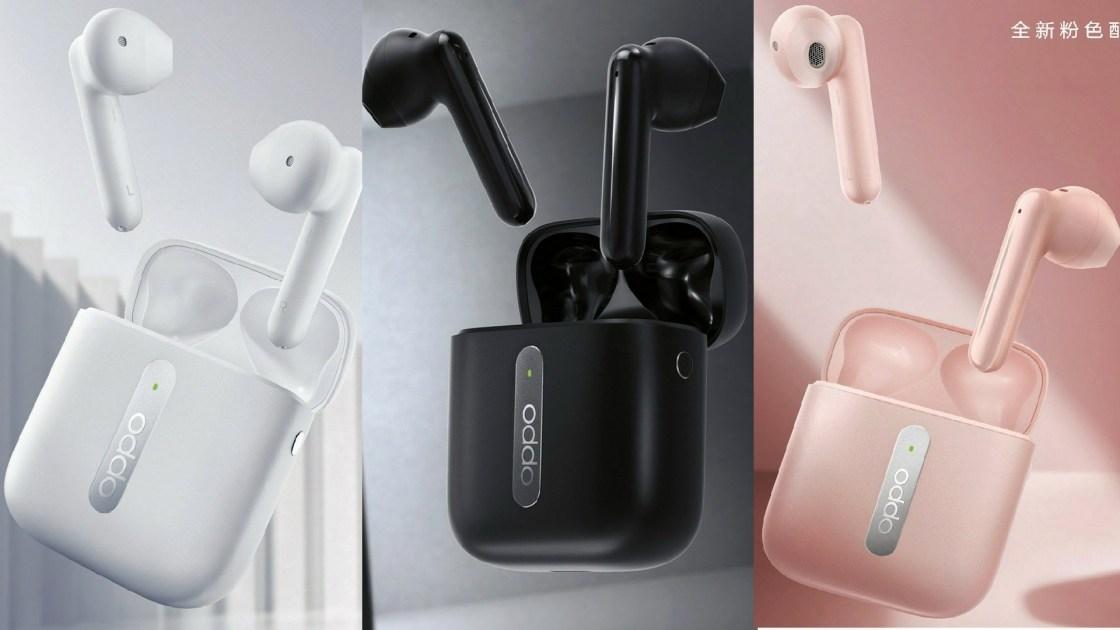 OPPO Enco Free ortaya çıktı! Şimdi Apple düşünecek!