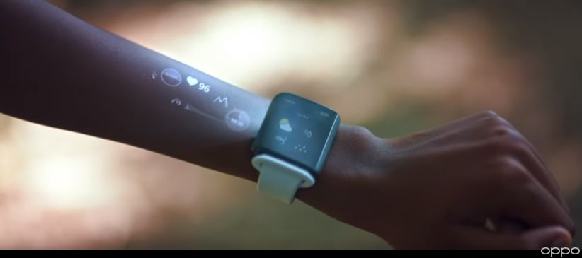 Kalp elektrosu çeken OPPO Watch ilk kez resmen göründü!