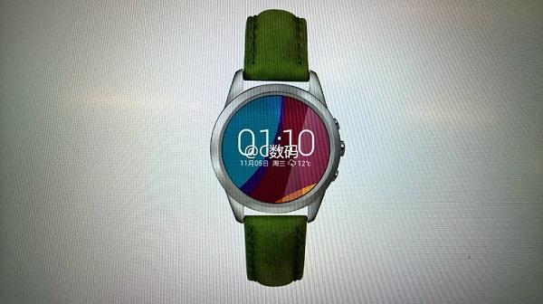 OPPO akıllı saat pazarına giriyor! Samsung ve Huawei tedirgin