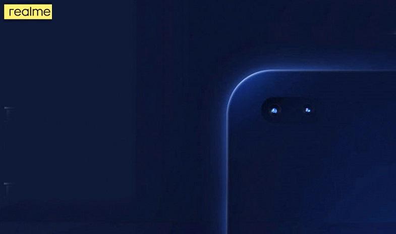 Realme X50 5G gümbür gümbür geliyor
