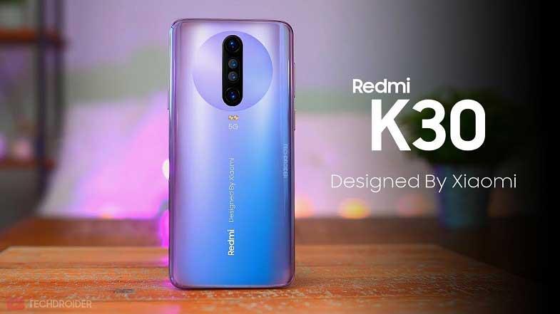 Redmi K30 cephesinden bu defa çok özel bilgiler geldi