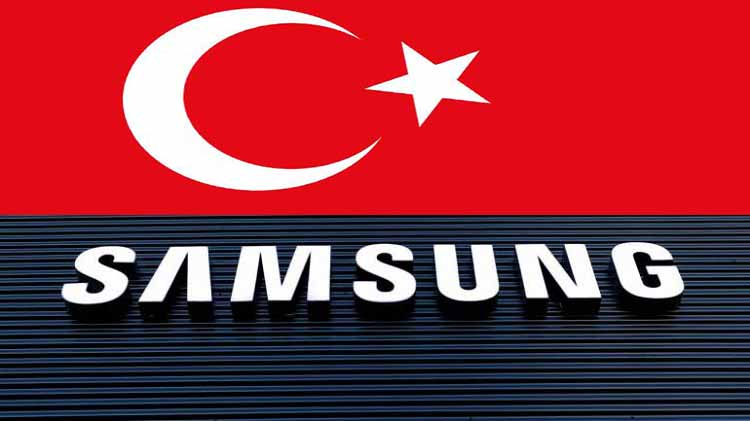 Samsung Türkiye